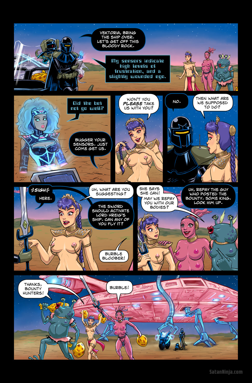 Issue 2, Page 20 - Vektoria